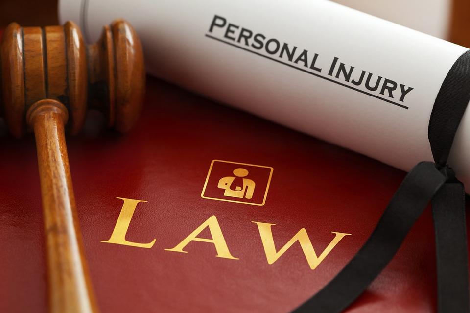 Perosnal Injury Image